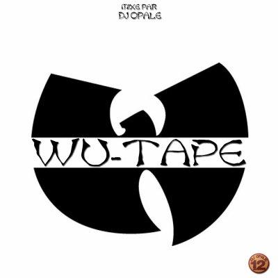 - WU-TAPE - (Wu-Tang Clan)