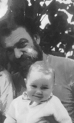 Papa ... Tu me manques ...