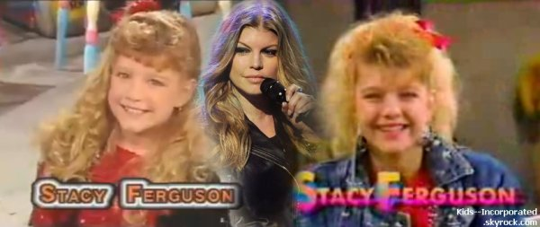 Blog Music de Kids--Incorporated - Kids Incorporated ...