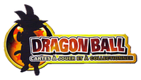 Partie 1 :  JCC Dragon Ball