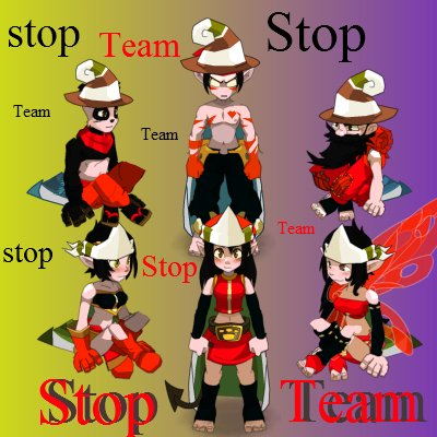 stop-family [dofus-maimane]