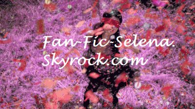 Selena Gomez Fic
