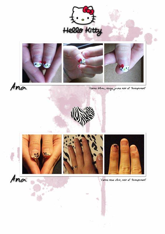 Nails Art ;)