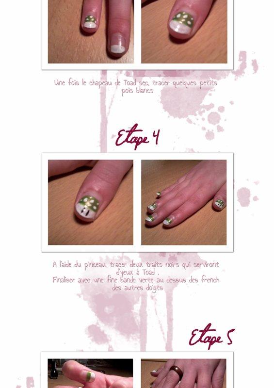 Nails Art 1