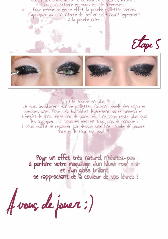 Make up For ever !