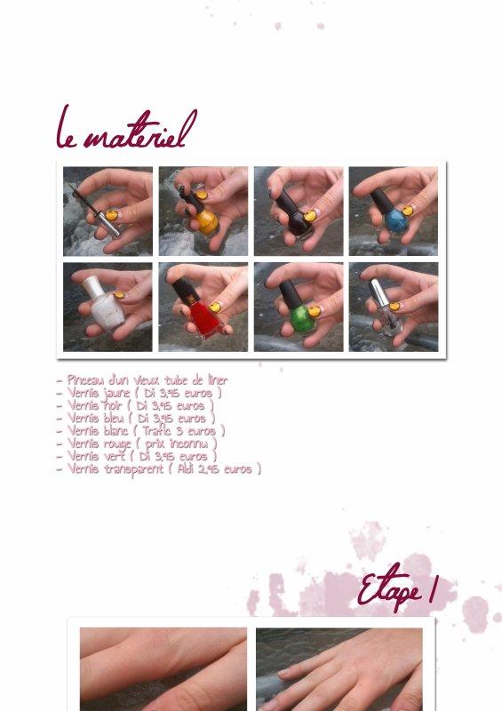 Nails Art 3