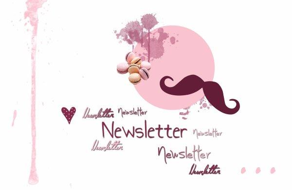 Newsletter <3