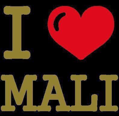 <3 Mali