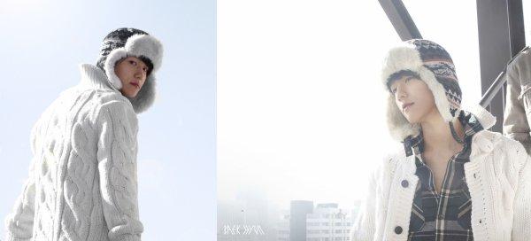 Saengil chukha hamnida Baek Hyun