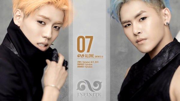 Infinite Season 2