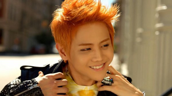Yo Seob so cute