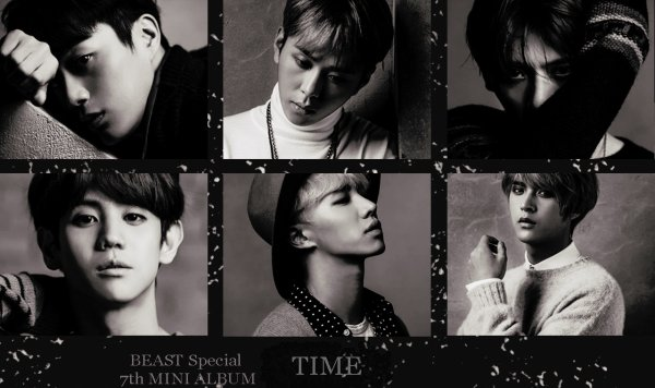 "Beast ""Time"""