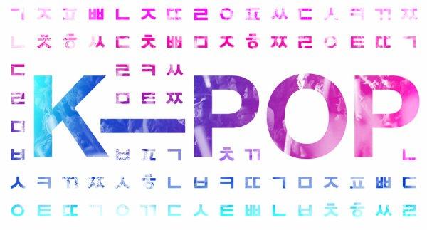 Jeu K-Pop