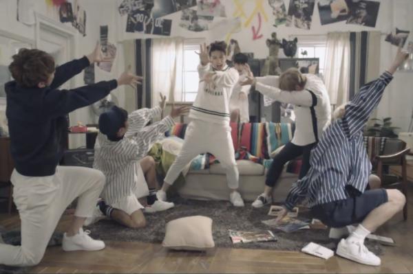 """VIXX """"Boys' Record"""""""
