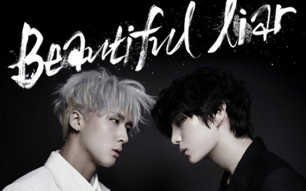 """VIXX LR """"Beautiful Liar"""""""
