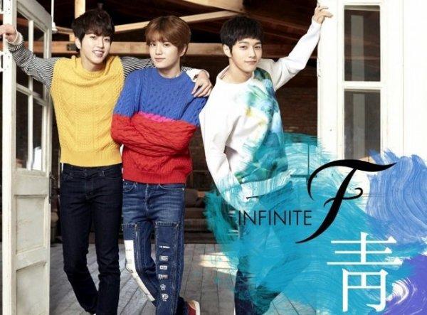 Infinite F