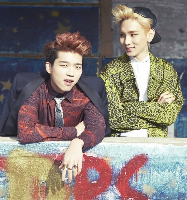 Toheart images