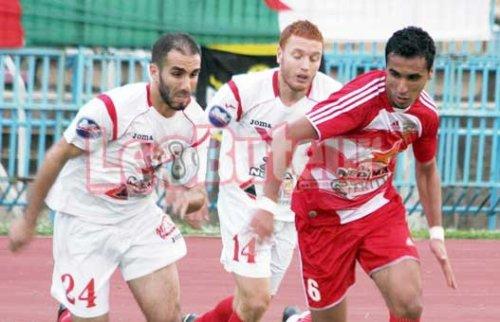 Biskri : «Cette victoire mettra les joueurs en confiance»