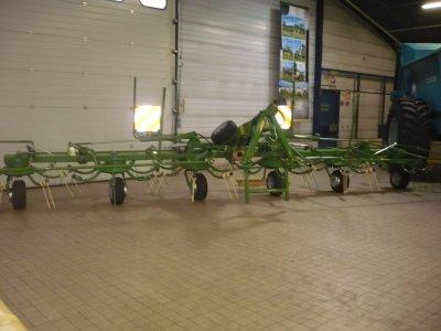Journée élevage aux ETS HENNEQUIN a Metz
