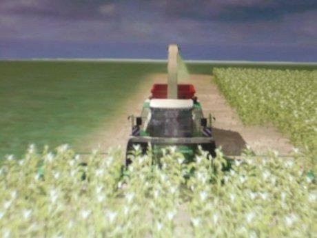 Landwirschafts simulator 2011