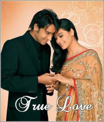 Ajay Devgan & kajol