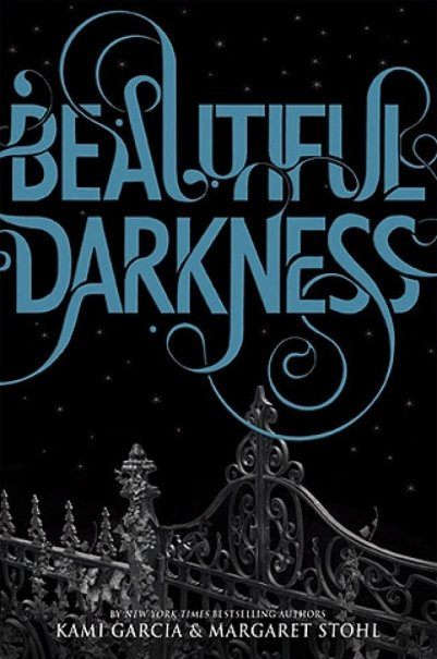 SORTIE BEAUTIFUL DARKNESS
