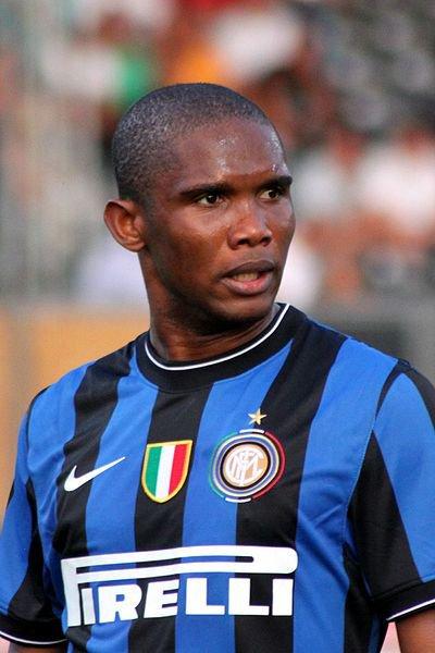 L'inter de Milan de l'attaquant camerounais Samuel Eto'o fils est à nouveau premier au classement Mondial des clubs, publié mardi par l'IFFHS.