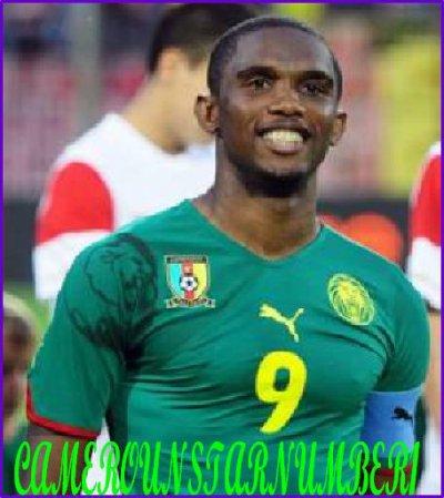 Le capitaine de l'équipe nationale du Cameroun a fait une drôle de révélation...