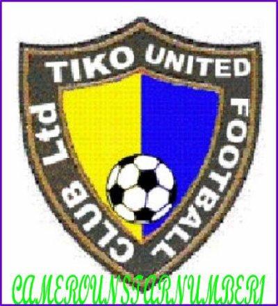 Tiko United jouera à Douala