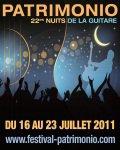 Nuits de la Guitare de Patrimonio avec Iggy & The Stooges