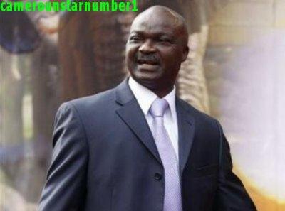 """Emile Onambélé Zibi:"""" Si Milla veut revenir, les portes lui restent grandes ouvertes"""""""