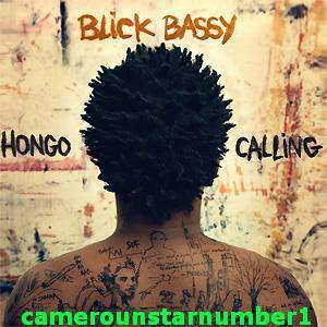 L'épopée des musiques noires de Blick Bassy