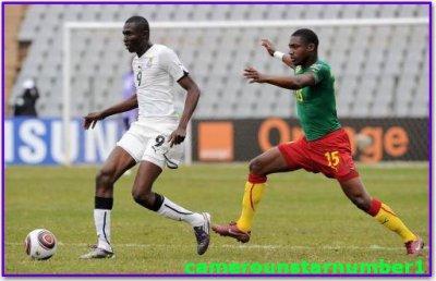 Cameroun: Roger Milla salue la prestation des lionceaux et lance une offensive pour leur prise en charge