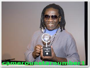 Richard Bona honorés