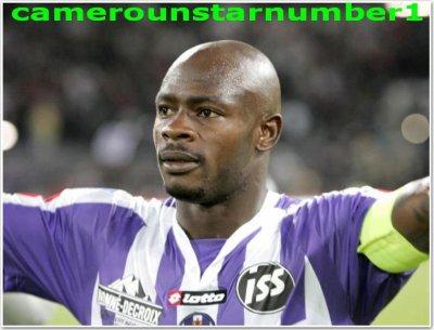 Cameroun: Le Betis et Achille Emana retouvent la Liga