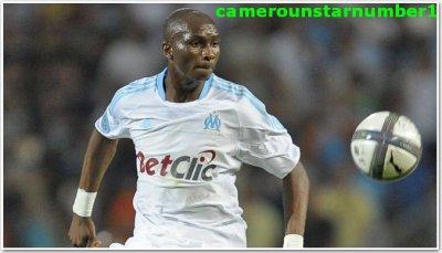 Marseille : Appel pour Taiwo et Mbia