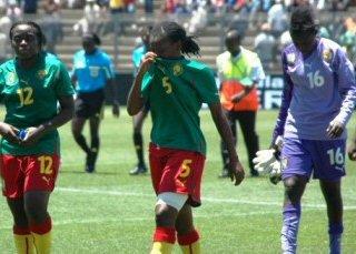 Can féminine 2012: Le Cameroun éliminé par la Guinée Equatoriale