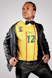 Cameroun - Brésil 2014 : Gaëtan Bong, « gagner tous nos matches »
