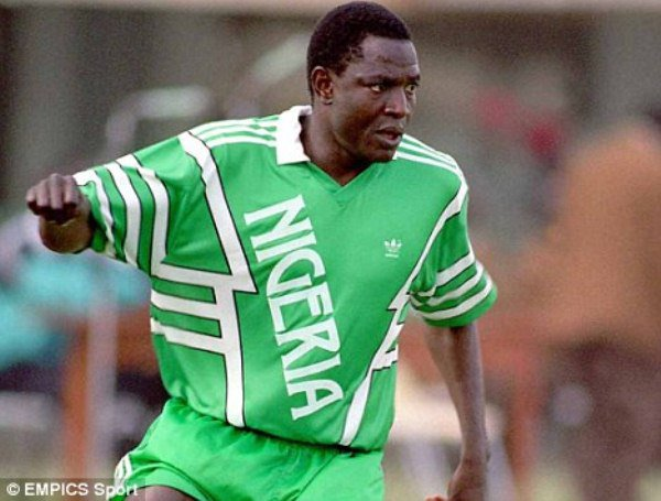 Les 8 meilleurs footballeurs africains de tous les temps