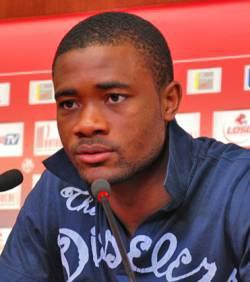 Cameroun : Chedjou évoque Eto'o