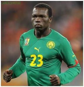 Match - Cameroun-Tunisie: Possible retour d'Assou-Ekotto, Aboubakar et Ndy Assembe