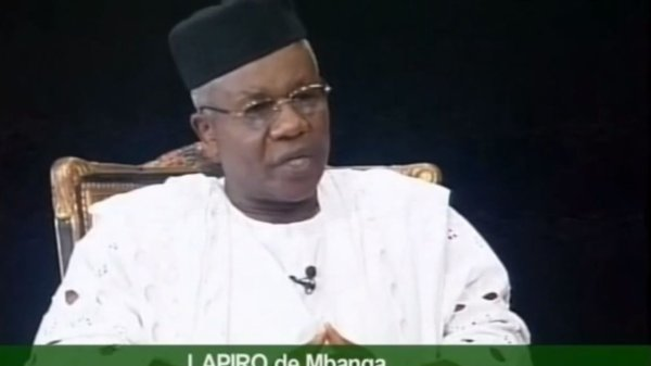 Cameroun-France: LAPIRO DE MBANGA - LE DERNIER VOYAGE :: CAMEROON