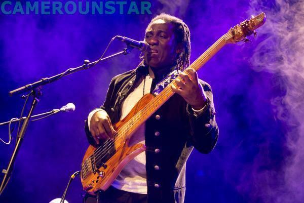 Bassistes camerounais : Quand le talent l'emporte