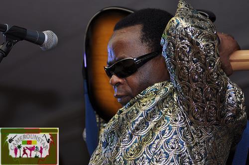 onfession de l'un des patriarches de la musique camerounaise, André Marie Talla. :: CAMEROON