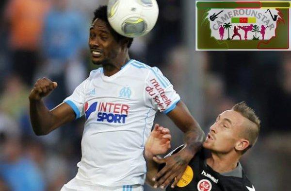 Nkoulou buteur face à Sochaux