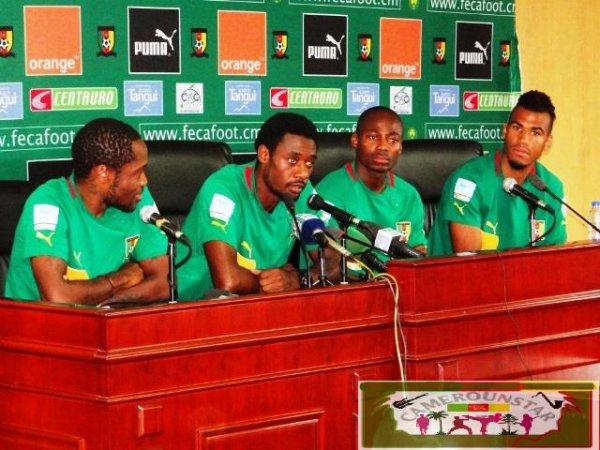 Championnats européens: Kweuke Nkoulou, Makoun, Aboubakar trouvent le chemin des filets