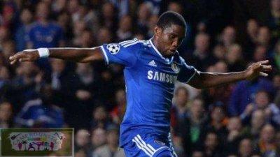 Chelsea : Eto'o de retour contre le PSG ?
