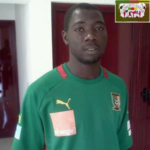 Yougouda Kada signe au FC Nantes
