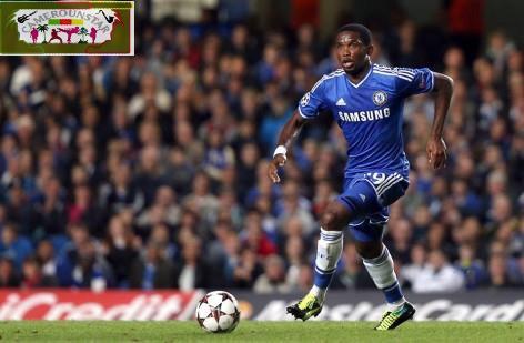 Ligue Europeenne des Champions: Chelsea 2 – PSG 0 – Samuel Eto'o porte bonheur avec un Mourinho plus que jamais The Special One !