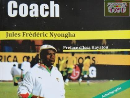 Jules Nyongha se raconte dans un livre